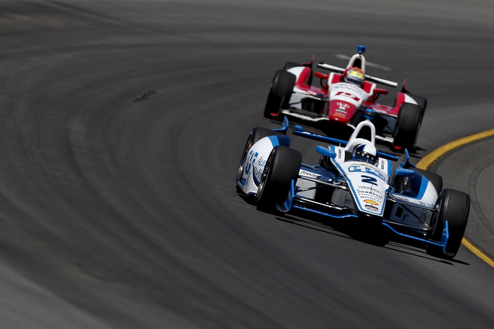 Detroit Belle Isle Grand Prix 3 Day Pass Tickets (May 29-31)