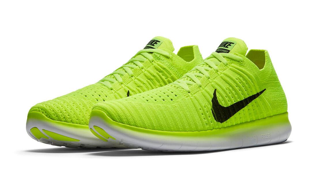 Nike Free Volt Rn Flyknit