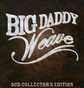 Details About Big Daddy Weave Big Daddy Weave Gift Tin New Cd