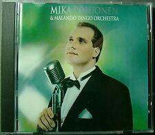 Mika Pohjonen & Malando Tango Orchestra (CD, 1995, Fazer Records/Warner)