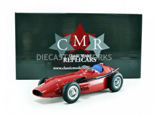 GERMANY GP 1957 MASERATI 250 F CMR CMR181 1//18