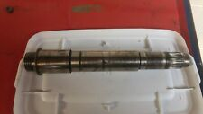 South Bend Lathe 9 Spindle