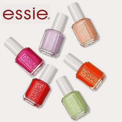 Essie Nail Polish - 13.5ml / 0.46oz (Colores 741-800) - Esmalte