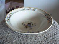 International  round bowl (Heartland) 1 available