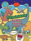 Dinosaur Sticker Activity Book by Octopus Publishing Group (Paperback, 2015)