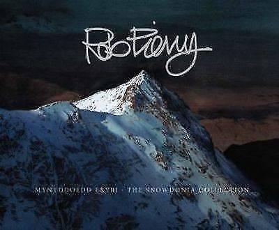 1 of 1 - Mynyddoedd Eryri / Snowdonia Collection, The by Rob Piercy (Hardback, 2008)