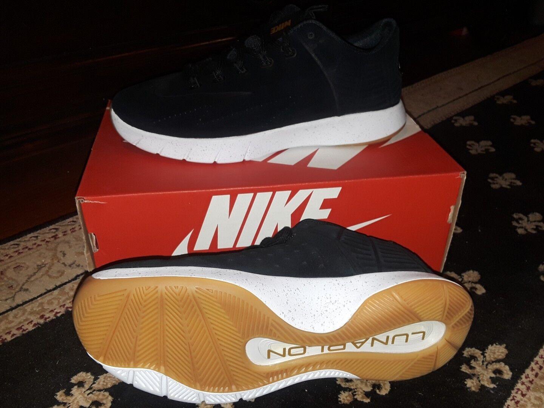 Pennino nike hyperrev lunare bassa ext mens scarpe da basket di nero 802557 001 sz 10   Spaccio    Uomo/Donna Scarpa