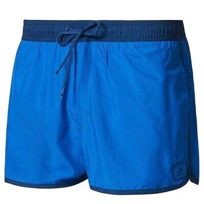 Adidas SPLIT SH COSTUME UOMO SHORT MAREPISCINA art. BJ8576 | eBay