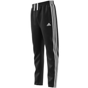 Pantaloni Ragazzi Adidas Essentials 3-Stripes Nero Codice BQ2832 - 9B