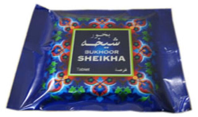 Sheikha By Al Haramain Best Bakhoor Bukhoor Incense