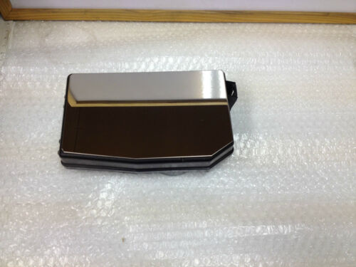 Mk3 Mondeo Polished Stainless Steel Fuse Box Cover Fits all models st tddi tdci