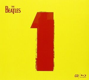 The-Beatles-1-CD-amp-Blu-ray-Edition-Nouveau