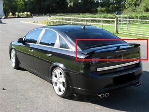 opel vauxhall vectra c hb hatchback gts rear boot trunk. Black Bedroom Furniture Sets. Home Design Ideas
