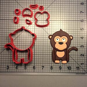Mouse 103 Cookie Cutter Set