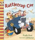 Rattletrap Car 9780763620073 by Phyllis Root Paperback