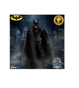 Uno  el Grupo de Batman 12, caballero en ascenso, cambio negro mesco.