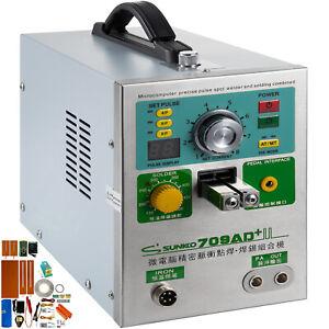 SUNKKO-709AD-Saldatore-a-Impulsi-3-2KW-per-Batteria-18650-80V-Accessorio