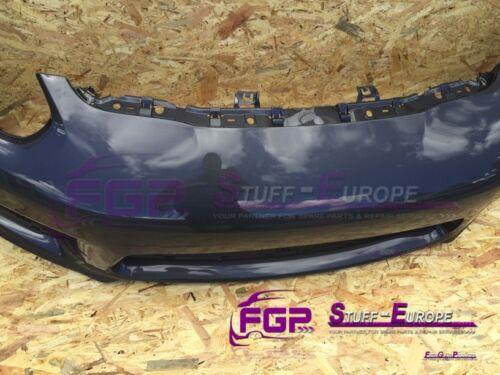 OEM Porsche Panamera 4 GTS front bumper 97050591136 Original