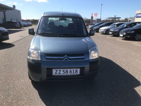 Citroën Berlingo 1,6i 16V Multispace Clim. - billede 4