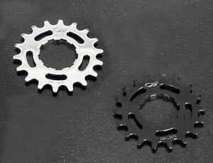 Cog 13~25T Spline cog CNC steel SSCX convert single speed free hub spline cog