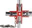 Schaltschrankschlüssel Master 9in1 SuB E//D//E Logistik-Cente