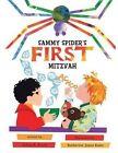 Sammy Spider's First Mitzvah by Sylvia Rouss (Paperback, 2014)