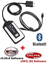 AUTODIAGNOSI UNIVERSALE BLUETOOTH W.0.W 2016 AUTO DIAGNOSI OBD
