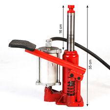 Pistone idraulico ad aria comp. per sollevatore quad atv moto custom tipo 5151Q