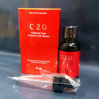 OST C20 Original Pure Vitamin C 20 Serum 30ml Ascorbic Acid Anti-Aging Whitening