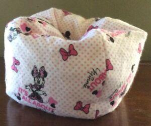 "American 18"" Popular Doll,Bean Bag Chair Furniture KITTY Fabric"