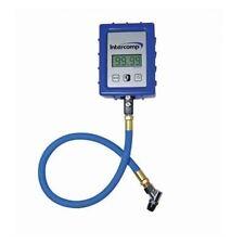 Intercomp Racing 360045 Digital Tire Air Pressure Gauge 0-99.99 Psi