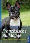 Französische Bulldogge von Anne Posthoff (2012, Taschenbuch)