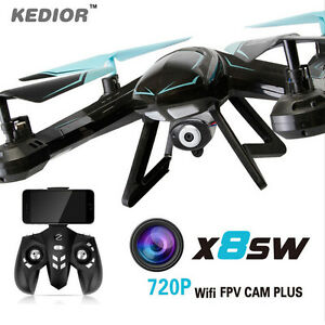 X8SW-Wifi-0-3MP-HD-Camara-FPV-DRONE-2-4G-6-axis-Gyro-RC-Helicoptero-quadricoptero-UK