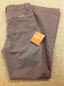Craghoppers/ /Pantaloni da Donna Stretch Kiwi PRO Convertible Pantaloni