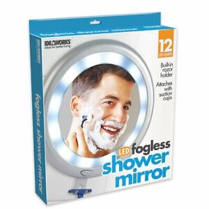 Fogless-Led-Mirror-Built-in-Razor-Holder-Attaches-with-Suction-Cups-12-LED
