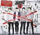 5 Seconds of Summer [Australian Deluxe Edition] by 5 Seconds of Summer (CD, Jul-2014)