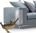 VARWANEO Cat Scratch Deterrent Tape, Double Anti-Scratch Couch...