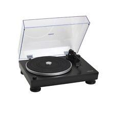 Audio Technica AT-LP5 Direktgetriebener Plattenspieler inkl. Haube mit AT 95 EX