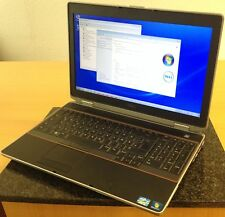 "Dell Latitude E6520 Core i5-2520M 2.5GHz 8GB-RAM 256GB-SSD 15.6""HD+ DVD+-RW UMTS"