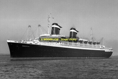 #php.03856 Photo SS ORANJE NETHERLAND LINE 1939 PAQUEBOT OCEAN LINER