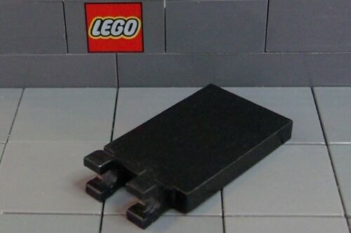 #30350 Tile 2 x 3 w//Horizontal Clips Choose Your Color **Six per Lot** LEGO