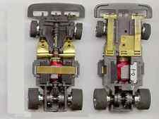 Aurora AFX Speedsteer Complete Rolling Chassis (Vintage & great 4 G-plus parts!)