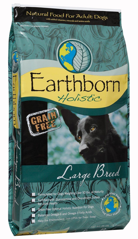 goditi il 50% di sconto Earthborn Taglia Grande Asciutto Cibo per per per Cani (12.7kg)  100% nuovo di zecca con qualità originale
