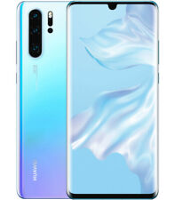 HUAWEI P30 Pro 128Go Breathing Crystal Reconditionné Comme neuf (Double SIM)