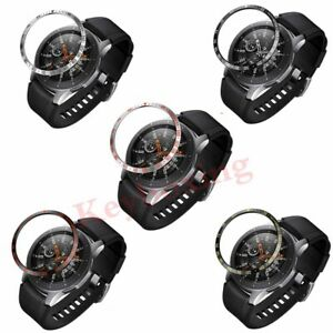 For-Samsung-Gear-S3-Gear-Sport-Galaxy-Watch-42mm-46mm-Bezel-Styling-Ring-Cover