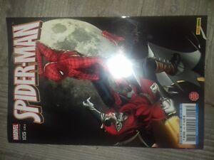 comics SPIDERMAN version 2 N°105 wyRa3vZ8-08150936-281515421