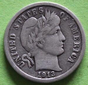USA-DIME-BARBER-1913