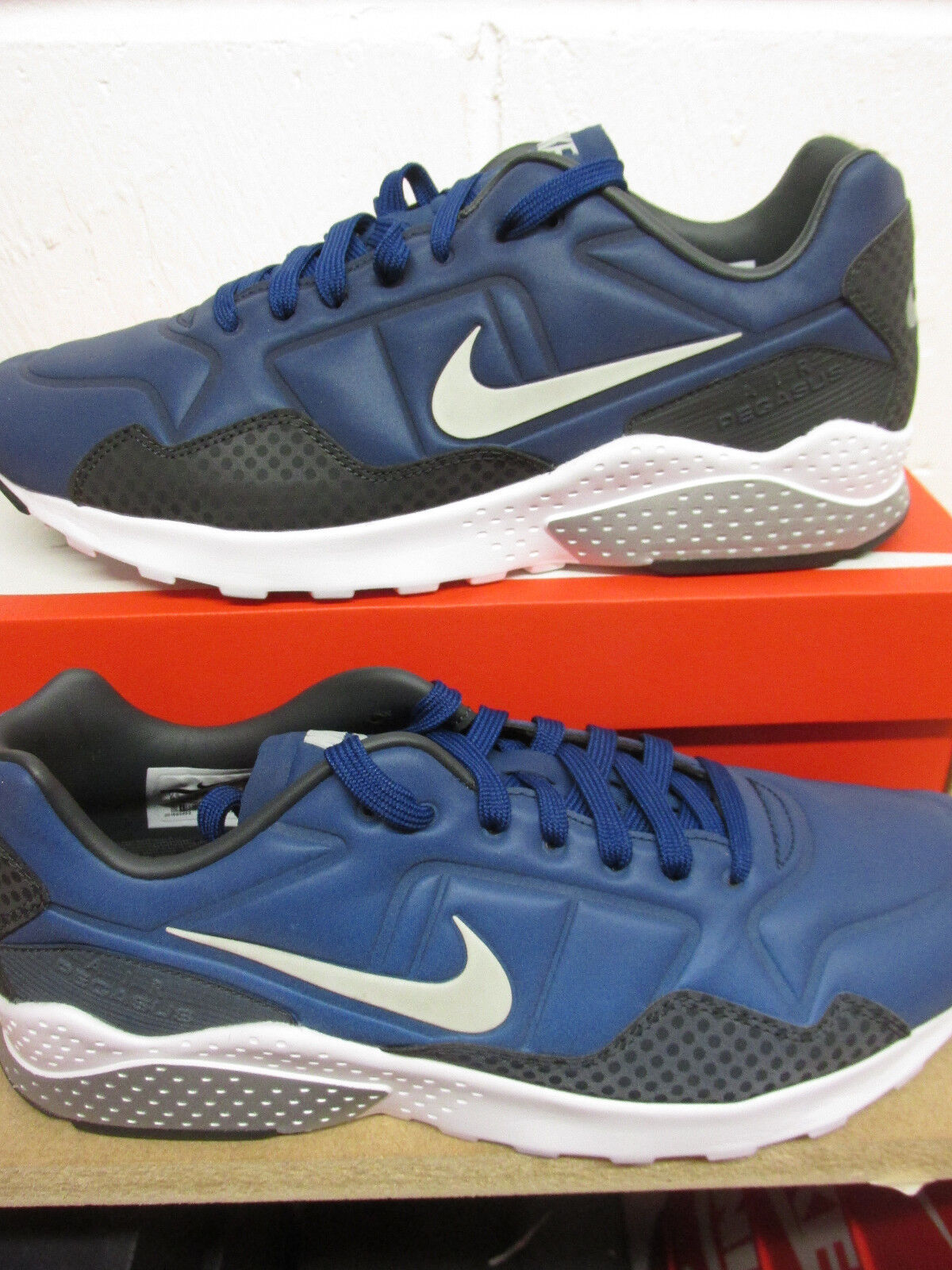 nike air zoom pegasus 92 PRM mens running trainers 844654 400 sneakers shoes