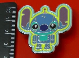 Used-Disney-Enamel-Pin-Badge-Stitch-Character-2016-Disneyland-Hong-Kong