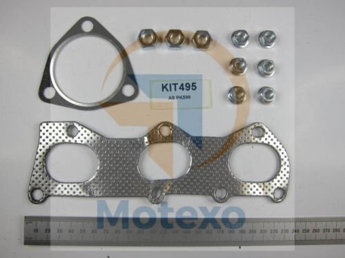 11//04-11//09 BXV; BZG Catalytic Converter SEAT IBIZA 1.2i 12v